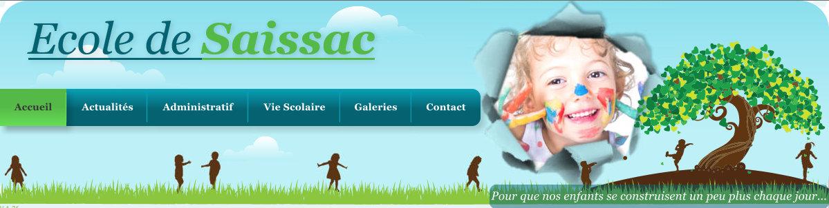 Ecole de Saissac