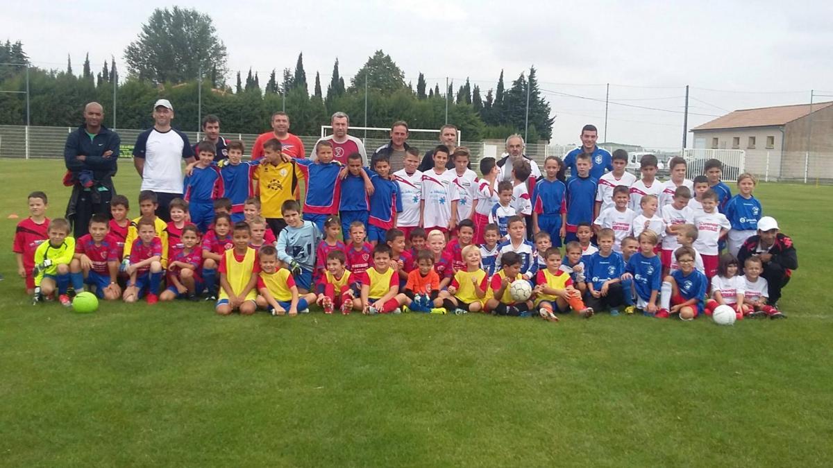 Ecole de football assc
