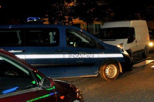 Saissac pompiers et gendarmes outrages lors d une interventi 497490 516x343